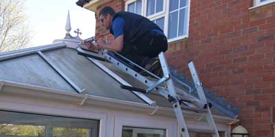Conservatory Repairs Kent